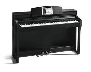 Csp150 Bk Piano Digitale