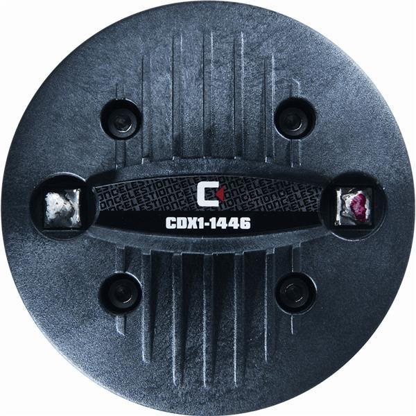 CDX1-1446 20W 8OHM HF FERRITE