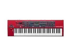 NORD WAVE 2-Performing Synthesizer