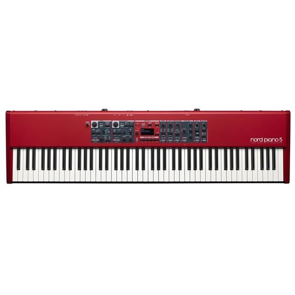 Piano 5 88