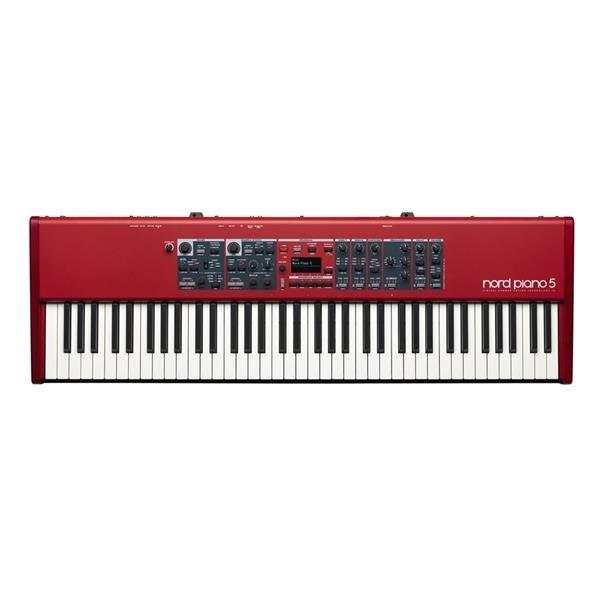 Piano 5 73