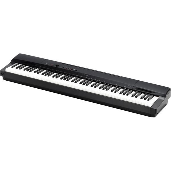 PX160 BK PIANO DIGITALE