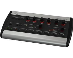 P16-M POWERPLAY MIXER X PERSONAL MONITOR
