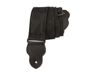 ACC-3165-BLK Tracolla in Nylon Paisley Black