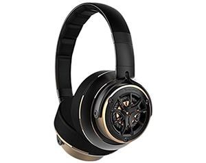 H1707 CUFFIE OVER-EAR TRIPLE DRIVER