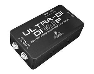 ULTRA DI400P DIRECT BOX