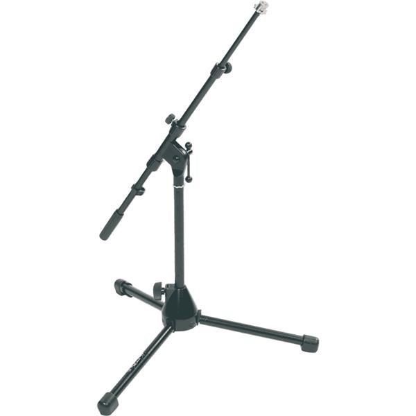 MPSX Asta Microfonica Bassa Telescopica Treppiede