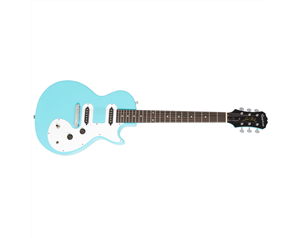 LES PAUL® SL PACIFIC BLUE