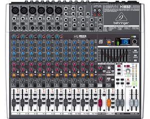 X1832 USB XENYX MIXER
