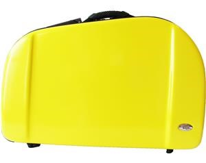 FLIGHT BASIC YELLOW PER CORNO CAMPANA SMONTABILE CUSTODIA