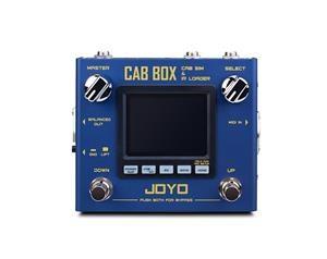 R-08 CAB BOX