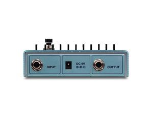 R-12 10 BAND EQ PEDALE
