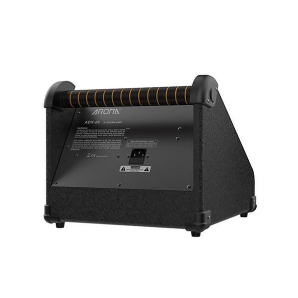 ADX-20 AMPLIFICATORE