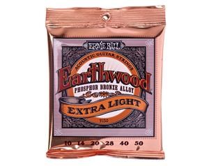 2150 EARTHWOOD EXTRA LIGHT 10/50 SET CORDE