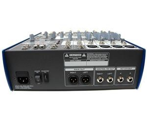 MIX220FX MIXER