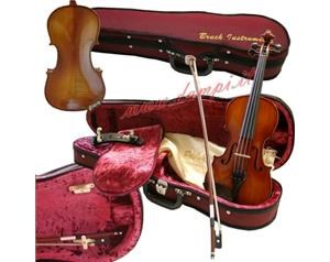 P280 VIOLINO 3/4  BY PRIMACON CUSTODIA