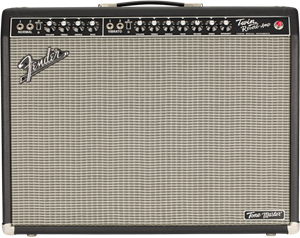 TWIN REVERB® TONEMASTER AMPLIFICATORE