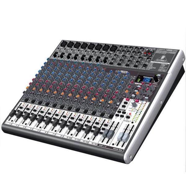 X2222 USB XENYX MIXER