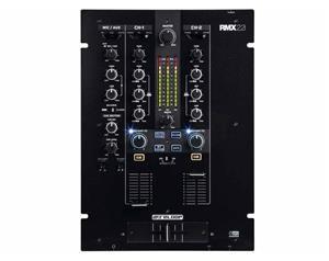 RMX-22I MIXER DIGITALE PER DJ