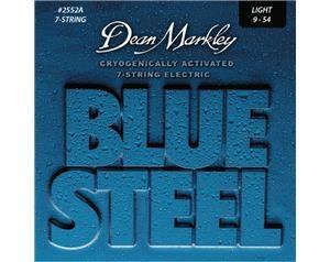 2552A-LT-7 BLUE STEEL 9/54 SET CORDE