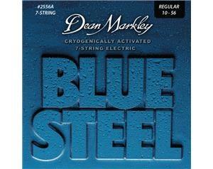 2556A-REG-7 BLUE STEEL 10/56 SET CORDE