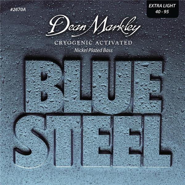 2670A-XL BLUE STEEL 40/95
