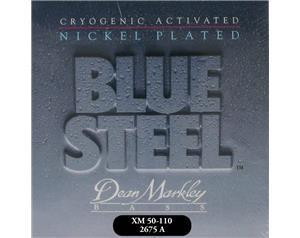 2675A-XM BLUE STEEL 50/110
