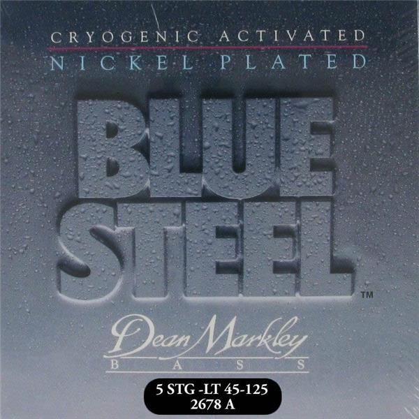 2678A-LT BLUE STEEL 45/125