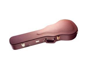 GW 335 BROWN ASTUCCIO VINTAGE CHITARRA