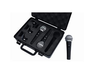 Ms1800 3pcs/set Mic