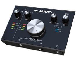 M-TRACK 2X2 INTERFACCIA AUDIO USB
