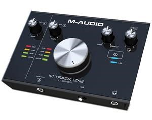M-TRACK 2X2 INTERFACCIA AUDIO USB