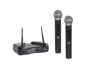 WM300DM SISTEMA RADIOMIC WIRELESS