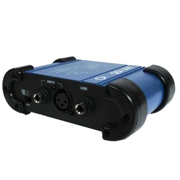 QDI-300 MONO DI BOX