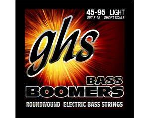 3135 LIGHT 45/95 BASS BOOMERS SHORT SCALE