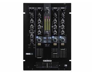 RMX-33I MIXER DIGITALE PER DJ