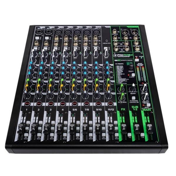 PRO FX12 V3 MIXER