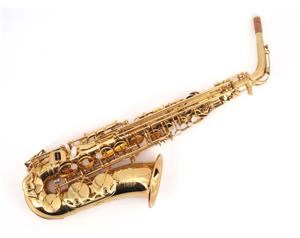 3730G TJ THE HORN SAX ALTO