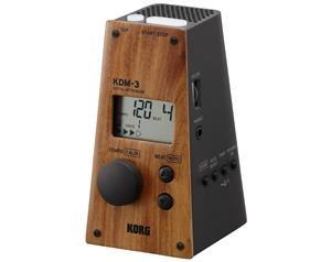 KDM3 WDBK METRONOMO DIGITALE