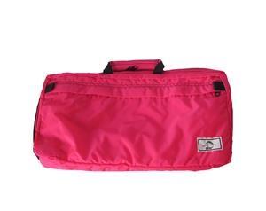 71c Neon Pink Borsa Compact Per Flauto Ed Ottavino