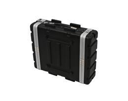 ABS-3U RACK CASE