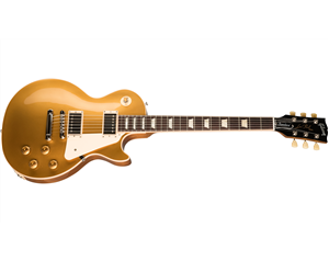 LES PAUL® STANDARD 50S GOLD TOP