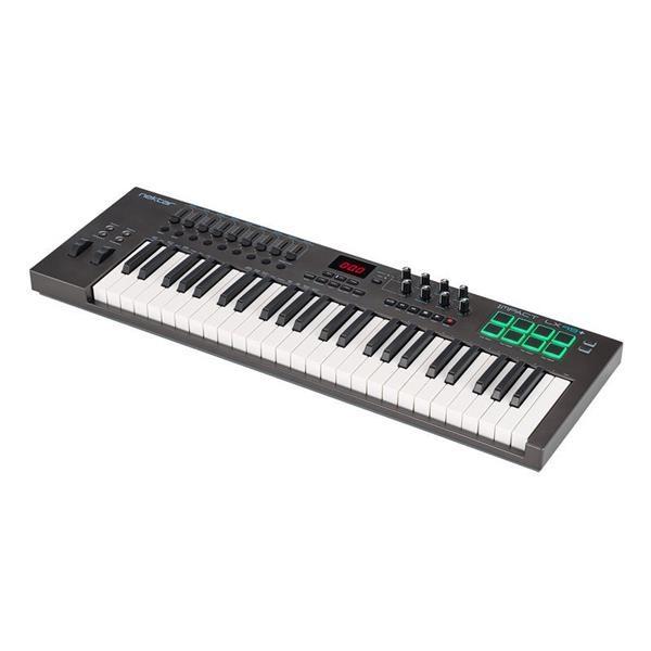 IMPACT LX49+ TASTIERA MIDI USB 49 TASTI
