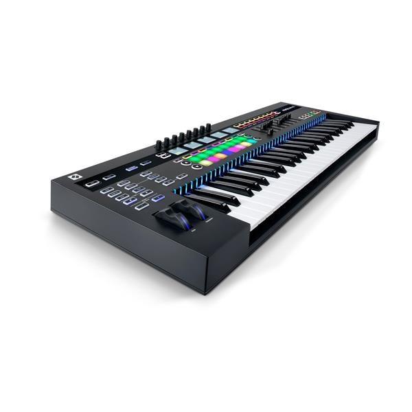 49SL MKIII TASTIERA CONTROLLER MIDI