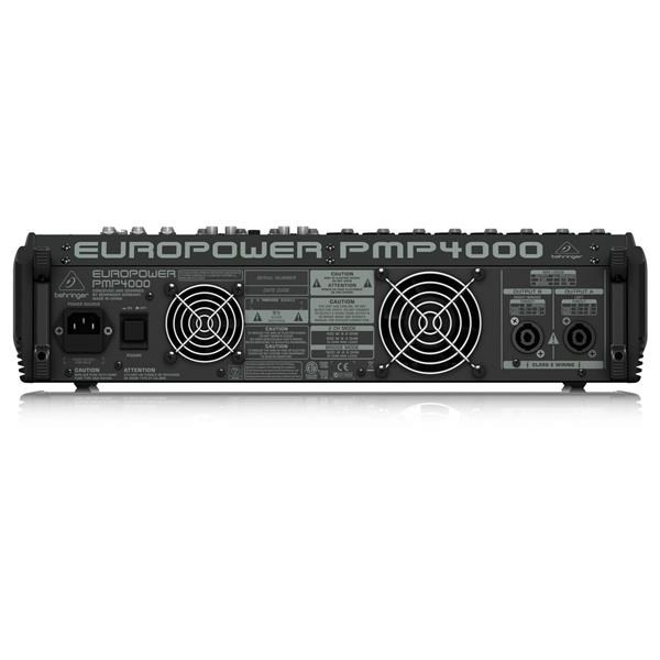 PMP4000 MIXER AMP EUROPOWER