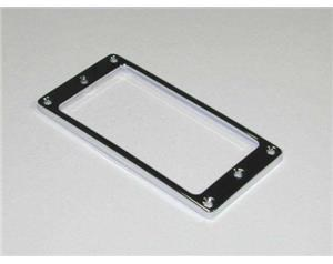 CORNICE PICKUP IN METALLO - CROMATO - 4MR1J212C