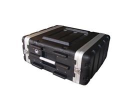 ABS-4U RACK CASE