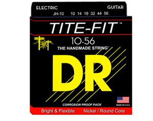 JH10 TITE-FIT NP ELECTRIC 10/56 CORDE