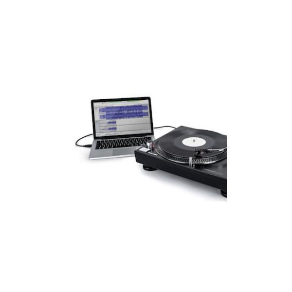 RP-2000 USB MK2 GIRADISCHI