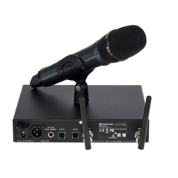 EW100 G4 945 S A1 SISTEMA MIC WIRELESS